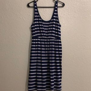 Old Navy striped summer dress